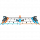 VIQC Crossover (2016-17) - Full Field & Game Elements Kit