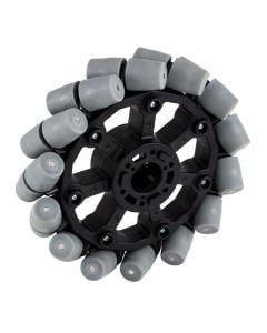 """8"""" Mecanum Wheel - Right"""