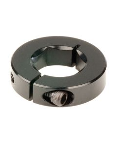 "Clamping Shaft Collar - 1/2"" Hex ID (217-2737)"
