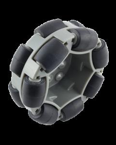 200mm Travel Omni-Directional Wheel (2-pack)
