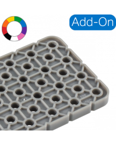 4x Plate Foundation Add-On Pack