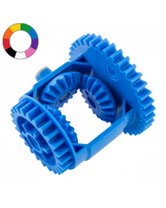 Differential & Bevel Gear Pack