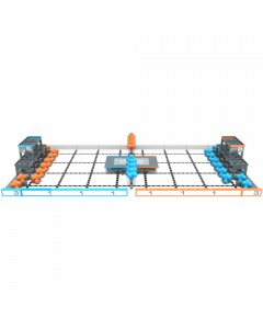 VIQC Crossover - Full Field & Game Elements Kit (228-4844)