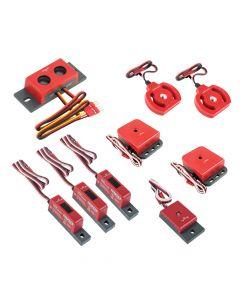 Advanced Sensor Kit (P/N: 275-1179)