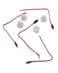 Screw Terminal Motor Interface Cable (4 pack)