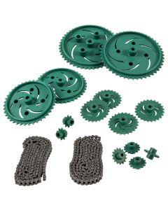 Sprocket & Chain Kit