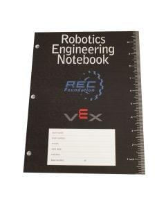 Robotics Engineering Notebook