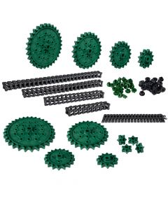 High Strength Sprocket & Chain Kit (276-2252)