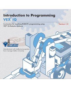 Introduction to Programming VEX IQ