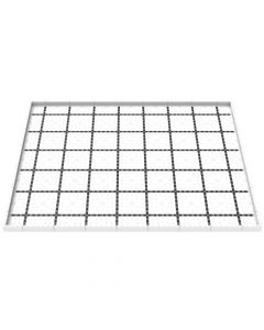 VEX IQ Challenge Full 6' x 8' Field Perimeter & Tiles