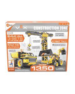 VEX Construction Zone