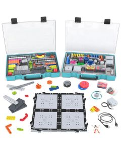 GO Kit with Storage (269-6705)