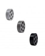 Straight Flex Wheels (15 Choices)