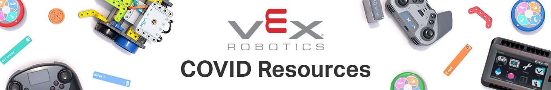 VEX Robotics COVID Resources