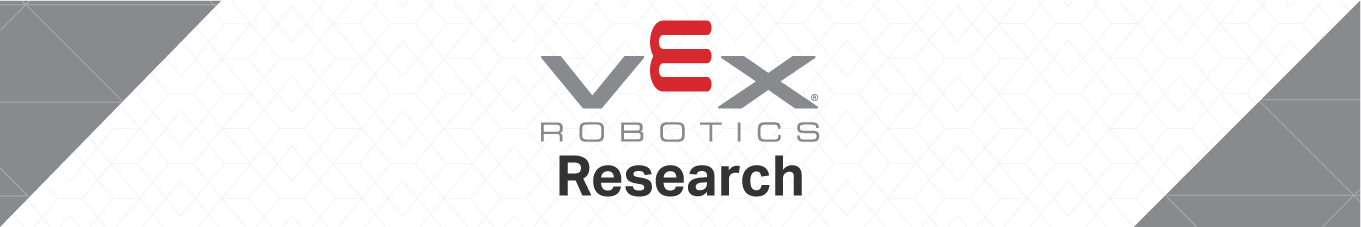 VEX Robotics Research