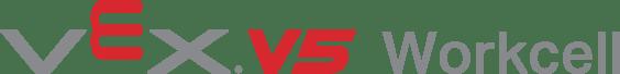 VEX V5 Workcell Logo